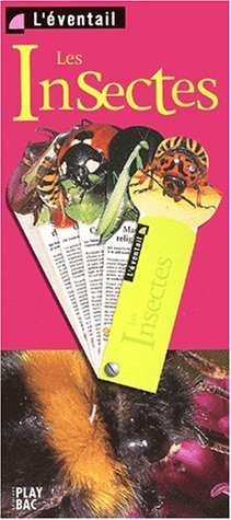 Les insectes par Collectif