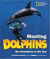 Meeting Dolphins: My Adventures in the Sea