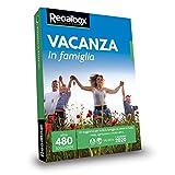 Regalbox - Vacanza in famiglia 2018 - Cofanetto regalo