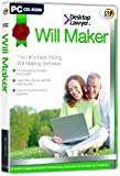 Will Maker Version 2.0 (PC CD)