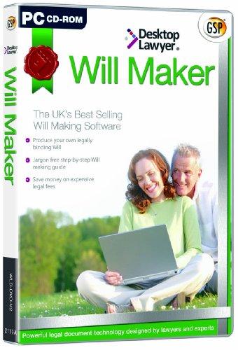 Will Maker Version 2.0 (PC CD) Test