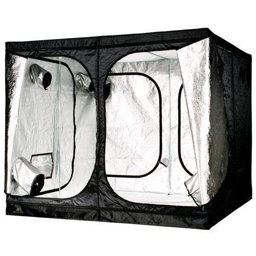 Armario de Cultivo Secret Jardin Dark Room Wide 150x90x200cm (DR150W V2.6)