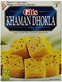 #9: Gits Instant Khaman Dhokla Snack Mix, 180g