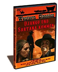 Django und Sartana kommen