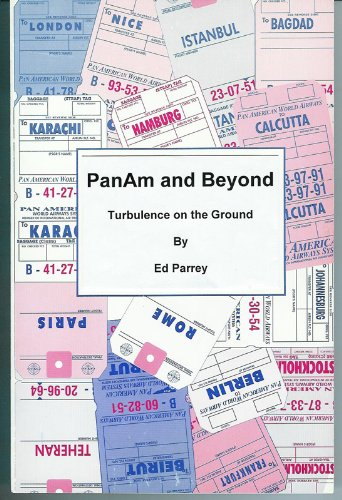 panam-and-beyond-turbulence-on-the-ground-english-edition
