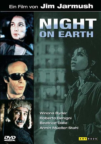 Night on Earth - Dvd Tschernobyl
