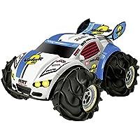 Happy People 35141 – ferngesteuertes Fahrzeug – Nikko RC VaporizR2, blau