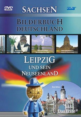 Deutschland: Leipzig und sein Neuseenland