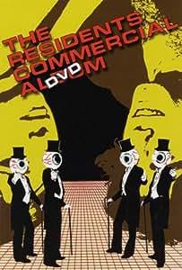 The Residents: Commercial Album [DVD]