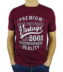 Stampa Labbra T-Shirt Cerchietto in Pizzo Orecchini Collana Bracciale per Festa a Tema Anni 80 XXXL Blulu Set Accessori per Costumi da Donna Anni 80