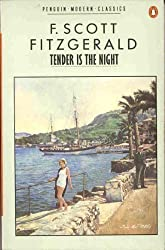 Tender is the Night (Modern Classics) by F. Scott Fitzgerald (1986-04-24)