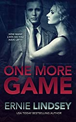 One More Game: A Novella (The Sara Winthrop Thriller Series Book 4)
