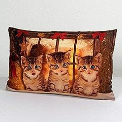 Idea Regalo - 'Originali e innovative Fodera per cuscino