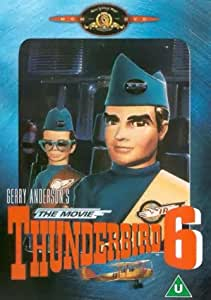 Thunderbird 6: The Movie [DVD]