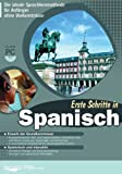 Erste Schritte - Spanisch