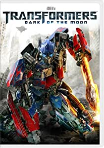 Transformers: The Dark of the Moon [Import USA Zone 1]