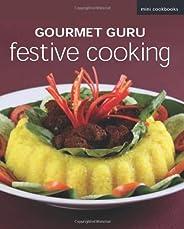 Gourmet Guru Festive Cooking