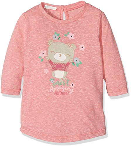 benetton-3u93m-t-shirt-manches-longues-bebe-fille-rose-pink-9-mois-taille-fabricant-68