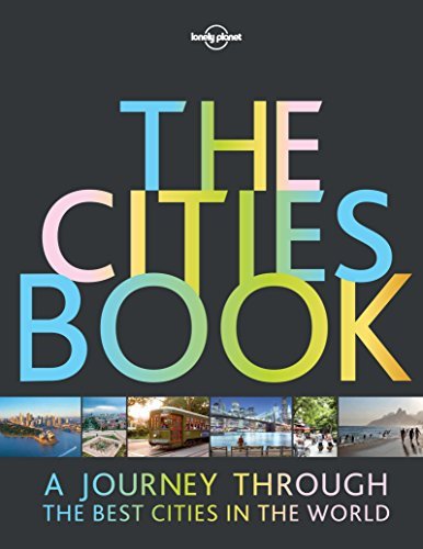 The Cities Book (Lonely Planet) (English Edition)
