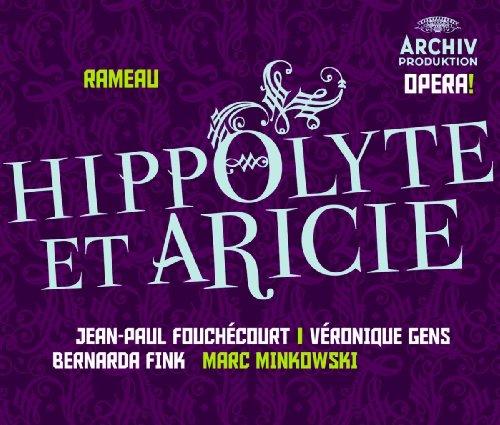 Rameau: Hippolyte et Aricie / Act 2 - Trio des Parques: