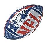WILSON NFL Pallone da American Football Junior