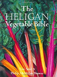 The Heligan Vegetable Bible