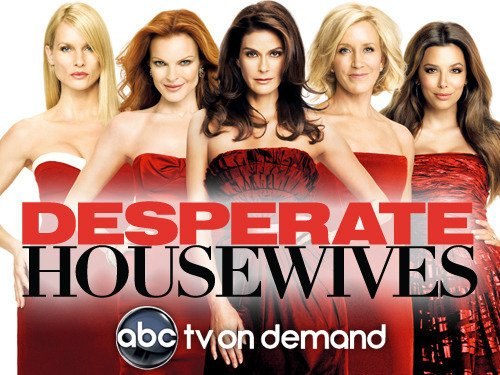 desperate housewives online schauen