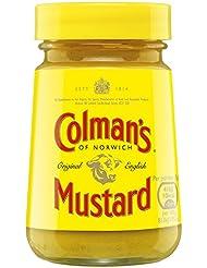 Colman's Original English Mustard, 170 g