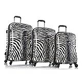 Heys , Set di valigie  multicolore Zebra Equus