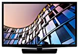 TELEVISOR LED SAMSUNG 24N4305 - 24'/60.96CM - HD 1366*768 - 400HZ PQI - DVB T2C - SMART TV - WIFI DIRECT - 2*HDMI - USB - AUDIO 2*10W