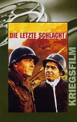 Die letzte Schlacht [VHS]