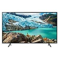 Samsung UA65RU7100KXZN 65 Inches 4K UHD TV - Black