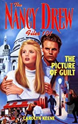 The Picture of Guilt (Nancy Drew files)