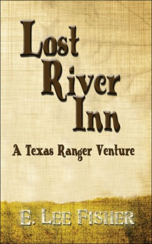 Lost River Inn Cover Image