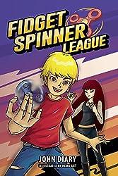 Fidget Spinner League