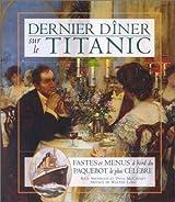 Dernier dîner sur le Titanic