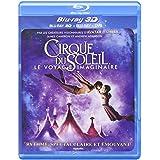 Cirque du Soleil : le voyage imaginaire