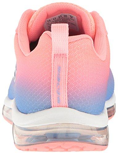 Sneaker Elemento Rosa Lavanda Moda Donne Aria Skechers BTA0OqT
