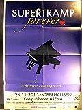 Supertramp Froever - 24.11.15 Oberhausen -