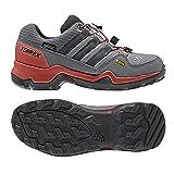 adidas Unisex-Erwachsene Cm7705 Trekking-& Wanderhalbschuhe, Grau (Gritre/Carbon 000), 38 2/3 EU