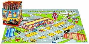 AVC - Tapiz Airport City 4Co.2Aviones Y Señales