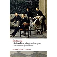 His Excellency Eugène Rougon (Oxford World's Classics)