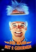 Der Mann mit 2 Gehirnen hier kaufen