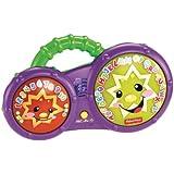 Fisher Price - Tambor bañitos (Mattel Y4254)