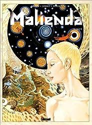 Malienda, tome 3 : Sengann Torpeyst