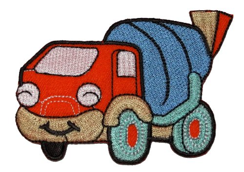 cmt-02-concrete-mixer-truck-cartoon-applique-embroidered-sew-iron-on-patch