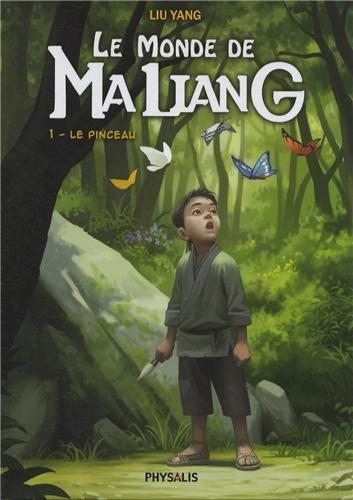 Monde de Maliang (le) Vol.1