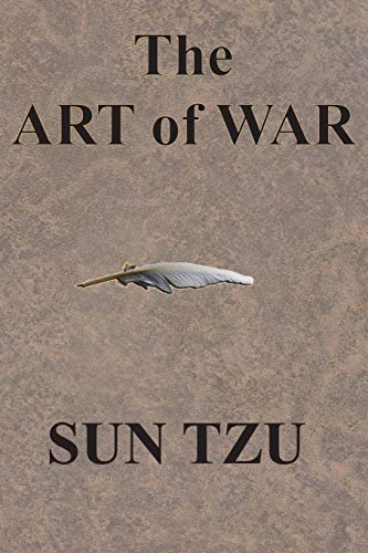 The Art of War por Sun Tzu