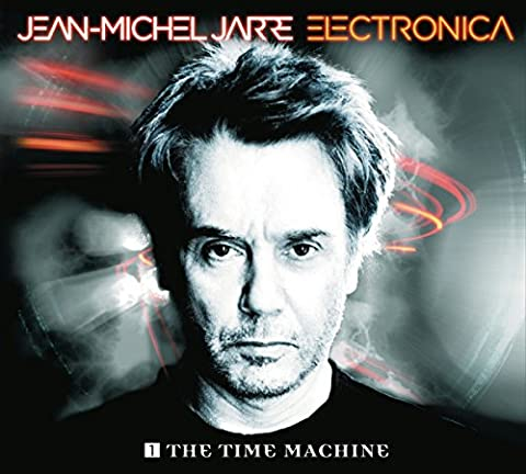 Electronica 1: The Time
