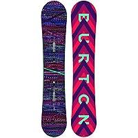 Burton–Tabla de snowboard Feather Mujer 2nd–Mujer–morado, morado, 140 cm